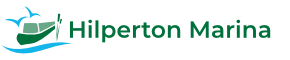 Hilperton Marina Logo